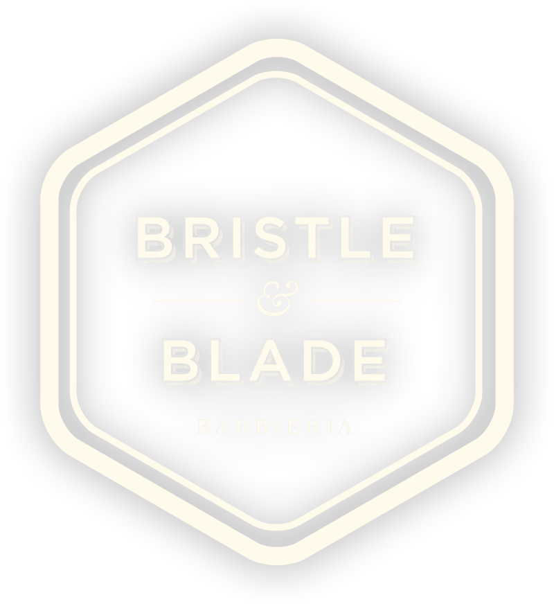 Bristle and Blade logo